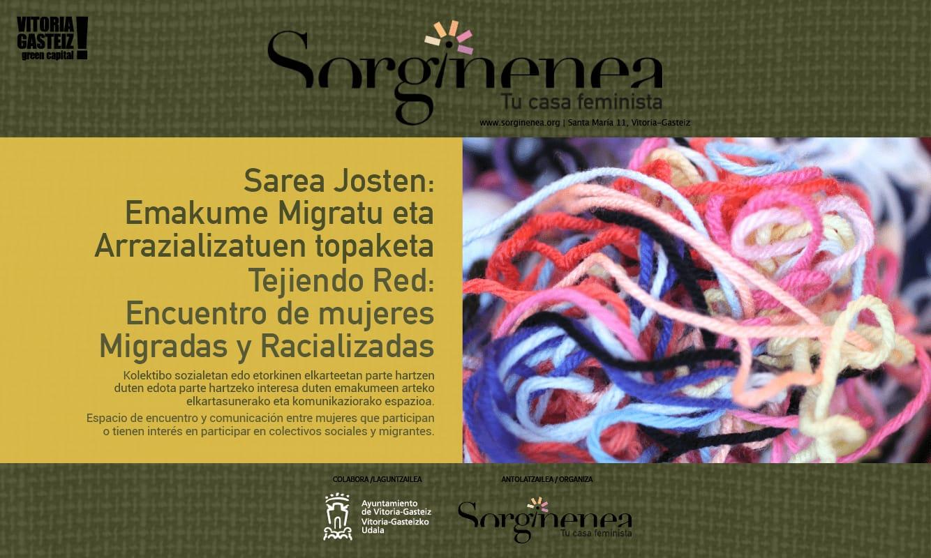 sorginenea